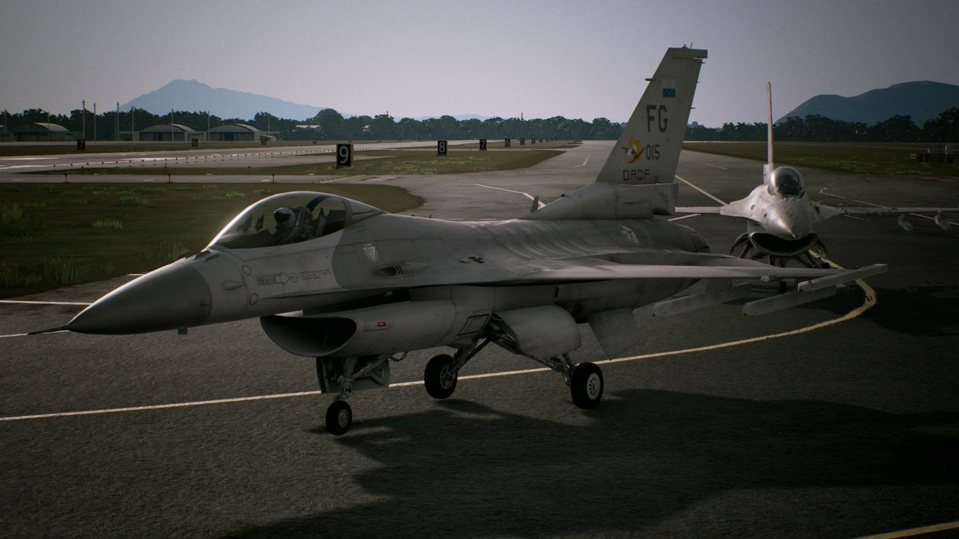 Ace Combat 5 Joystick Drivers