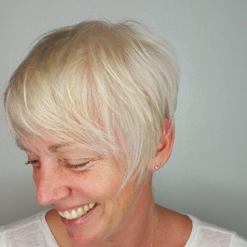 33 Best Platinum Blonde Hair Colors For 2020 Platinum Blonde