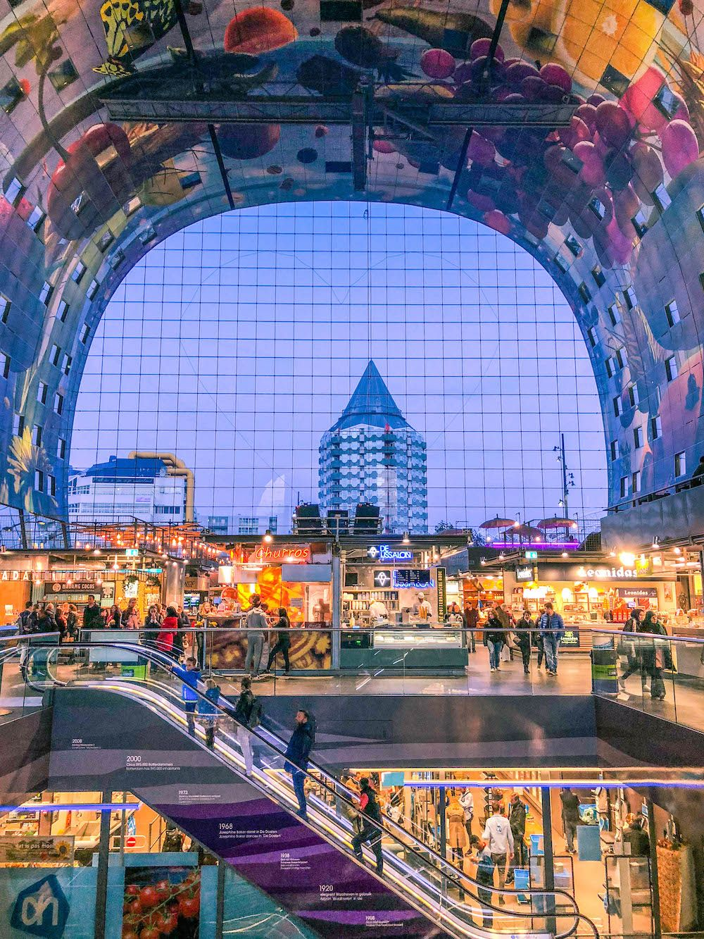 27 Museums And Art Galeries In Rotterdam Weekends In Rotterdam In 2021 Rotterdam Fun Things To Do Europe Travel Destinations
