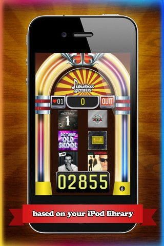 Jukebox Genius Tap Your Feet Along With Your Fingers