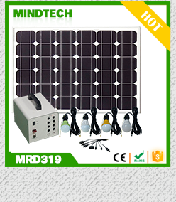 Shenzhen Mindtech Co Ltd Solar Light Solar System Solar Green Energy Solar Solar Projects