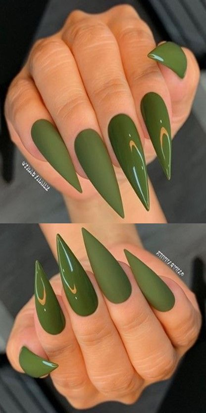 39 Beautiful Collections Of Hand Nails For Christmas And