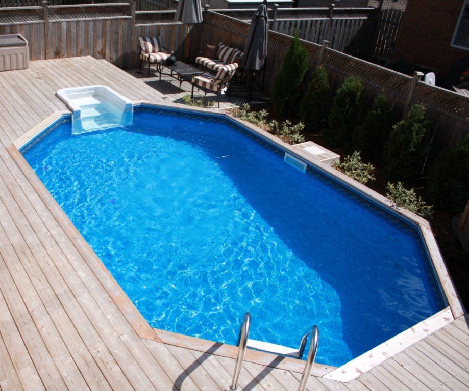 Gallery Beautiful Amp Affordable On Ground Swimming Pool
