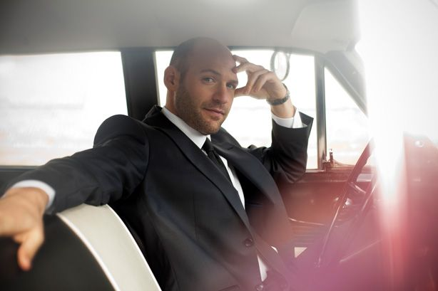 Corey Stoll (so glad he has a new show, The Strain!)