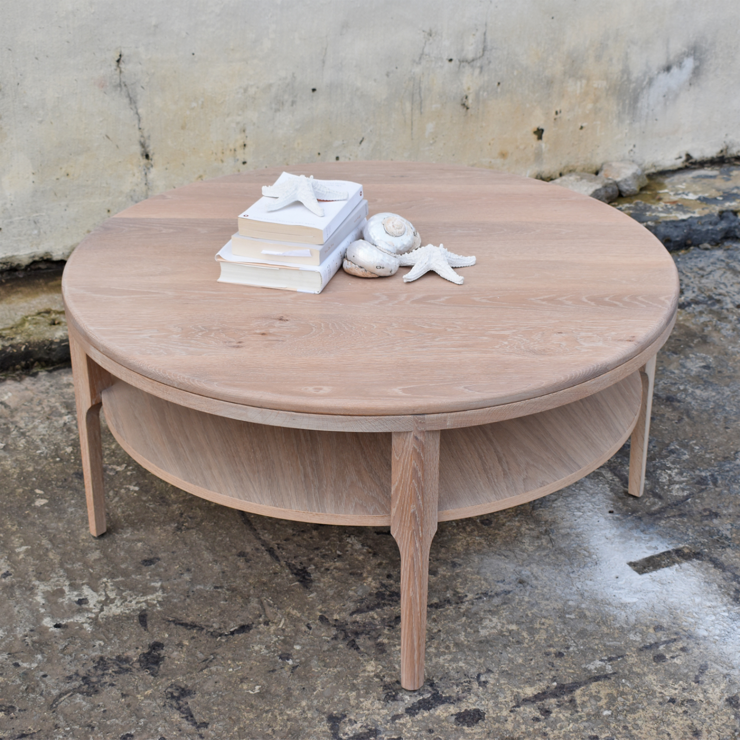Outeniqua Round Coffee Table Iconomy Coffee Table Round Coffee Table Table [ 1479 x 1479 Pixel ]