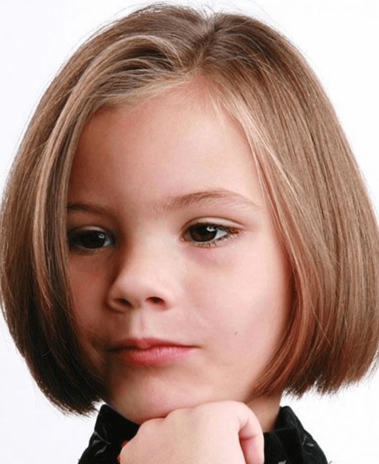Bob Frisuren Fur Kinder Frisuren Haarschnitte Fur Kleine Madchen