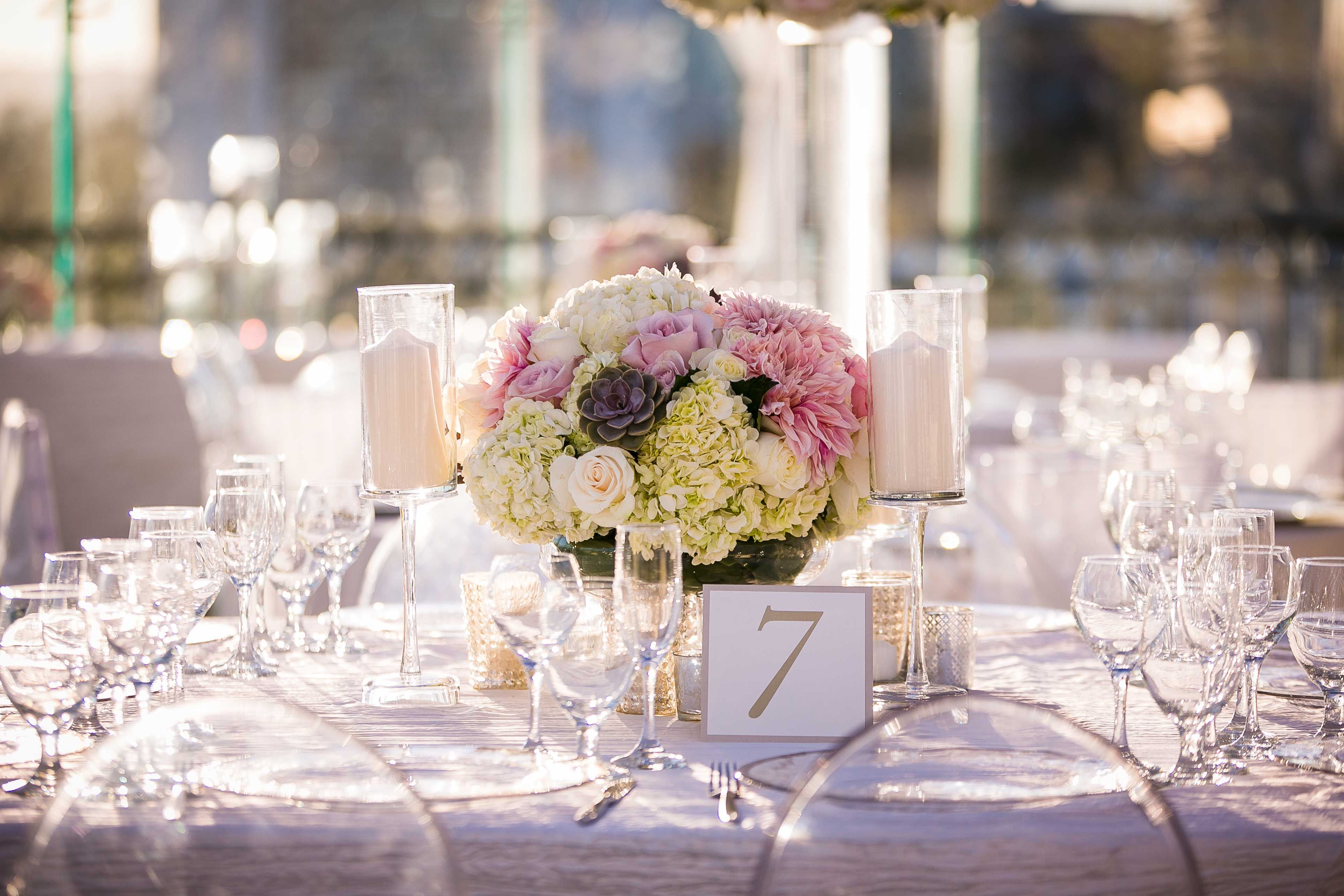 Vibrant Indian Wedding Ceremony + Modern Rooftop Reception ...