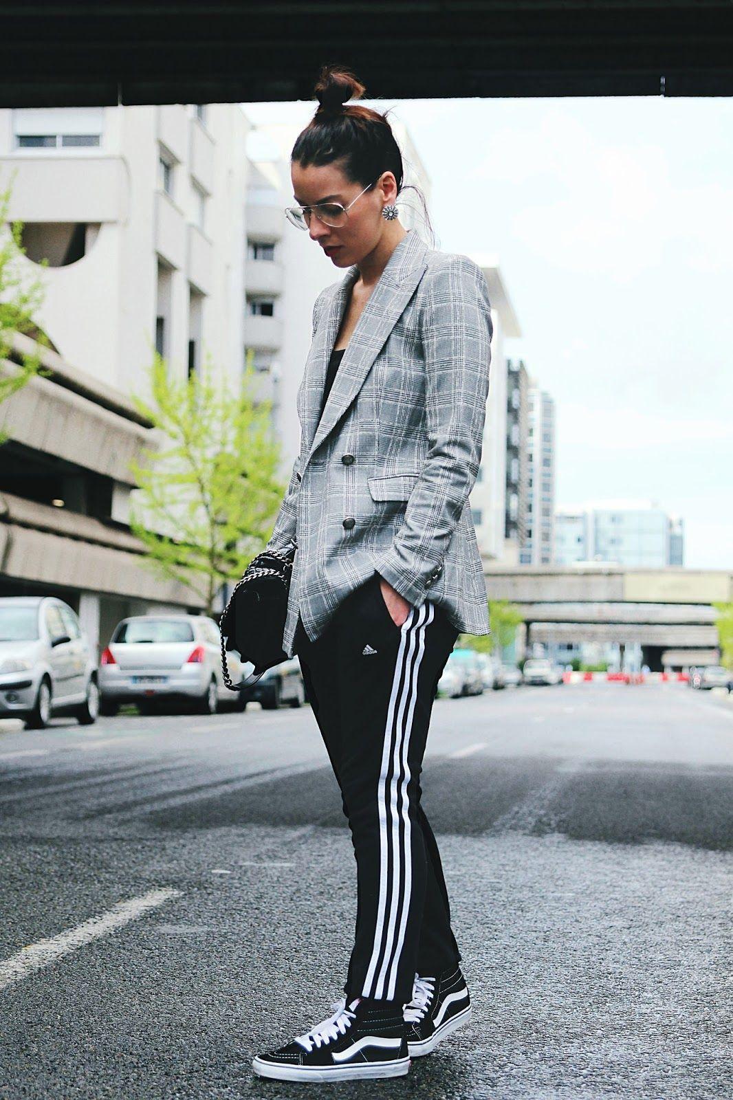 pantalon adidas femme 2018