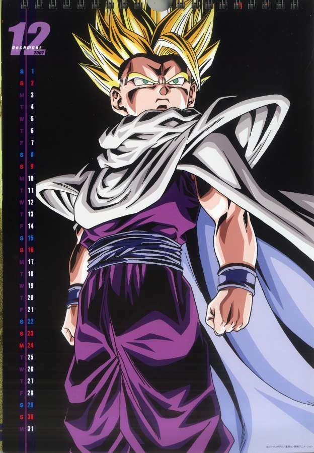 Son Gohan Dragon Ball Z Dragon Ball Super Goku Dragon Ball Z Dragon Ball