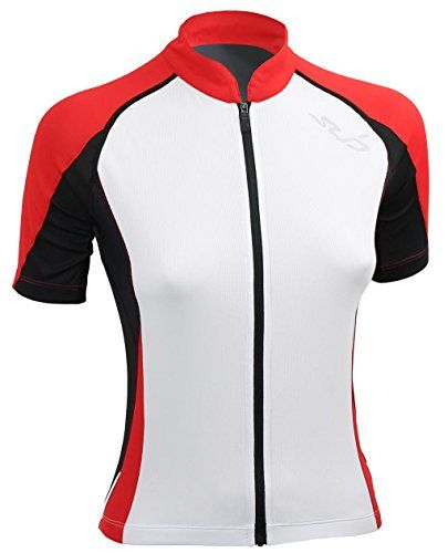Women s Cycling Jerseys - SUB Sports ELITE CYCLE WOMENS SHORT SLEEVE JERSEY  Fitted Top     Details can be found by clicking on the image. c4bb82348
