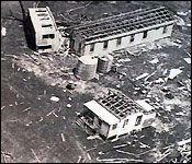 Hurricane Hattie 1961 Belize Belizean Historical Pictures