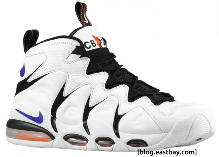 The 25 Best Basketball Shoes of the '90s | The Best of the