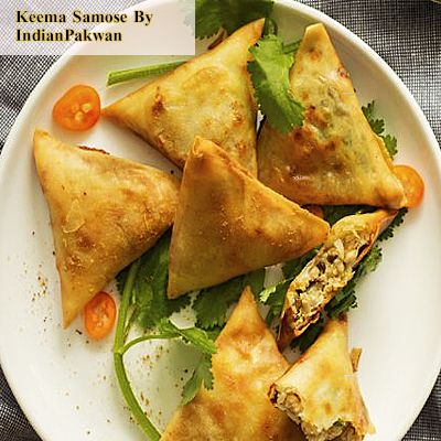 Keema samosa are delicious to eat and easy to cook. Learn the recipe now........#samosa #keemasamosa #muttonsamosa #indianpakwan #delhirecipes #mumbaifoodies #foodies #hydrabadirecipes #hydrabadi #recipes #cooking #hindi #cookinginhindi #indianrecipes #northindianfood #food #indianfoods #indianfoodies