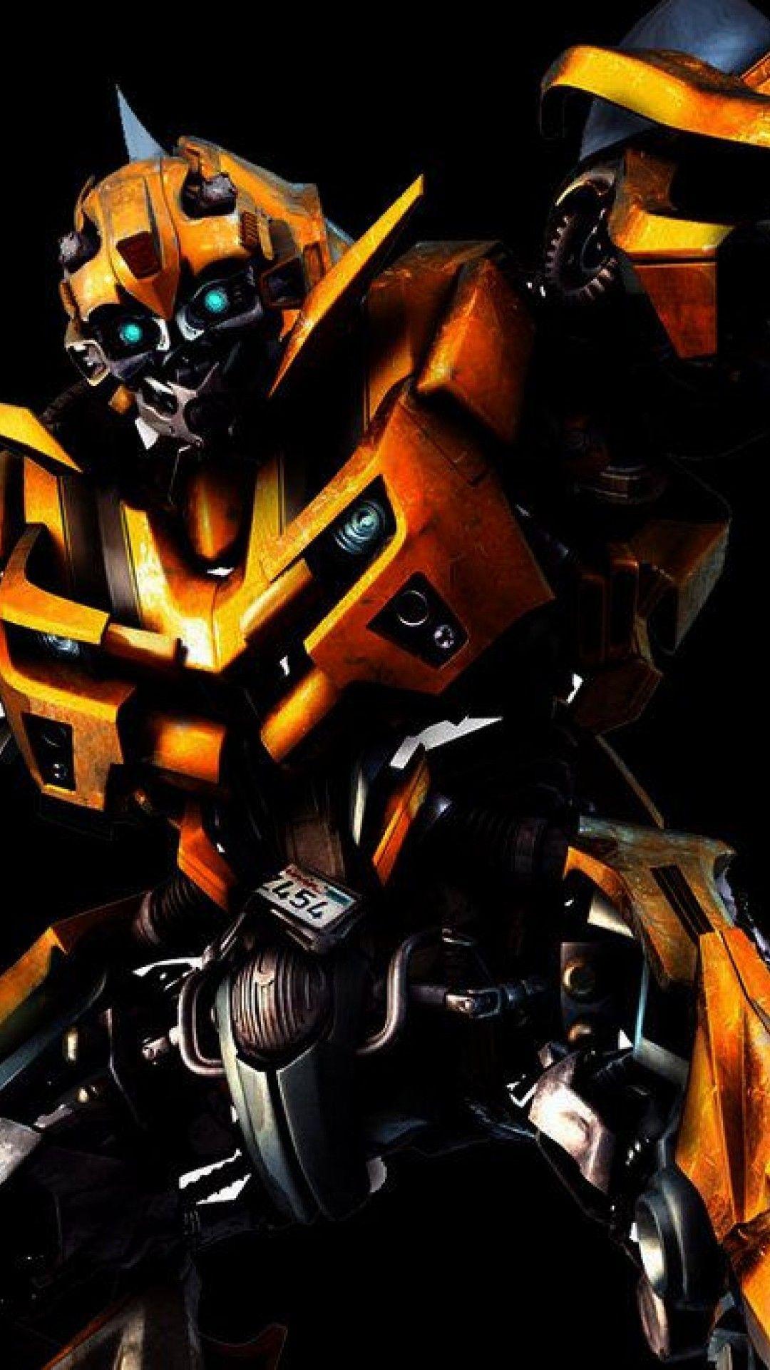 Http Mobw Org 35337 Transformer Bumblebee Wallpaper Html Transformer Bumblebee Wallpaper Transformers Bumblebee Transformers Art Transformers Movie