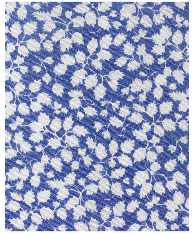 Glenjade, Blue, Liberty Fabric liberty of London