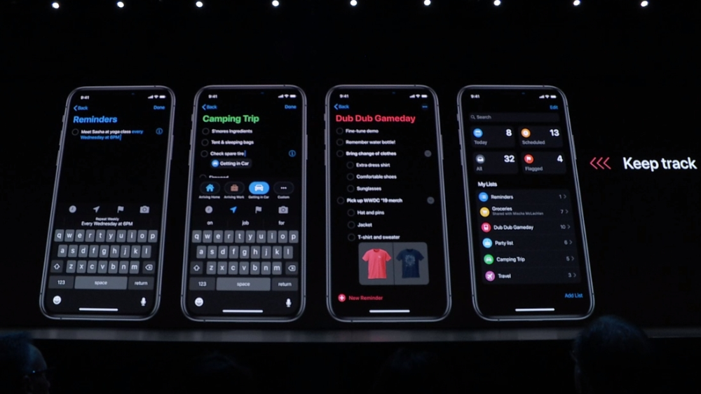 iOS 13 update, features list and everything you need to