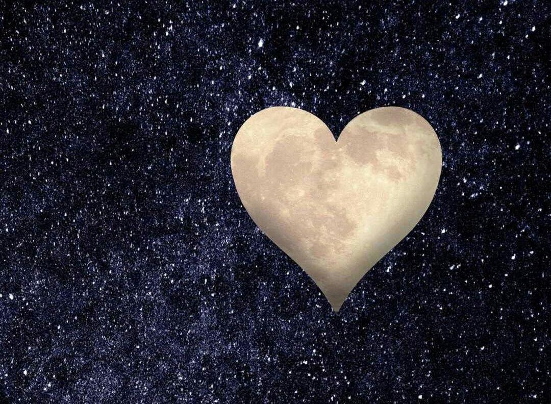 Pleine Lune Du 2 Mars
