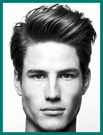 Best Hairstyles For Men With Wavy Hair 483133 Top 48 Best Hairstyles For Men With Thick Hair G In 2020 Mens Medium Length Hairstyles Medium Hair Styles Mens Hairstyles