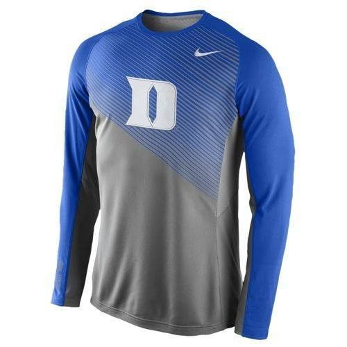 Pro Shop Duke Blue Devils Royal Blue Youth S//S T-Shirt