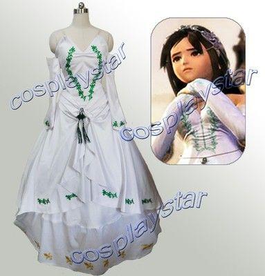Garnet Dresses