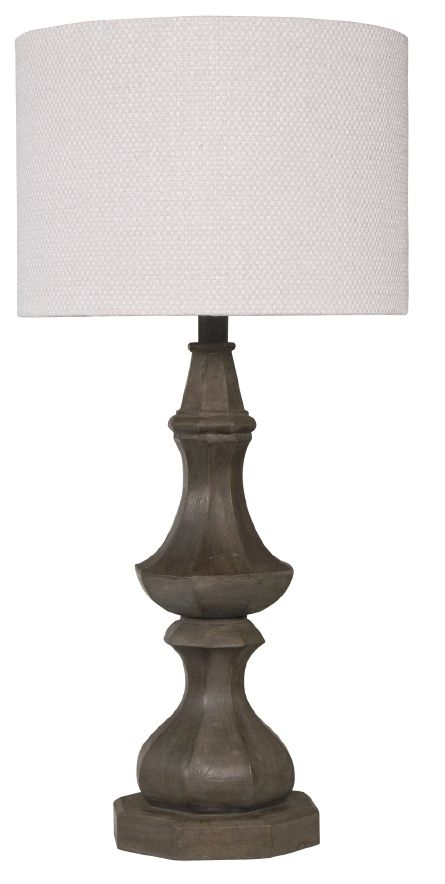 Boyd Blue Lamp Grey Table Lamps Table Lamp Base