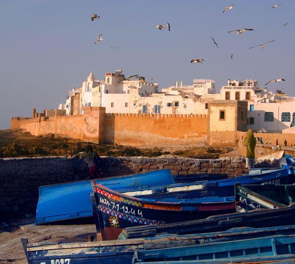 voyage maroc en aout