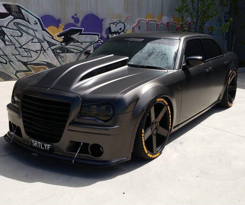 Chrysler 300c Srt8 370 Hemi Chrysler 300c Chrysler Cars