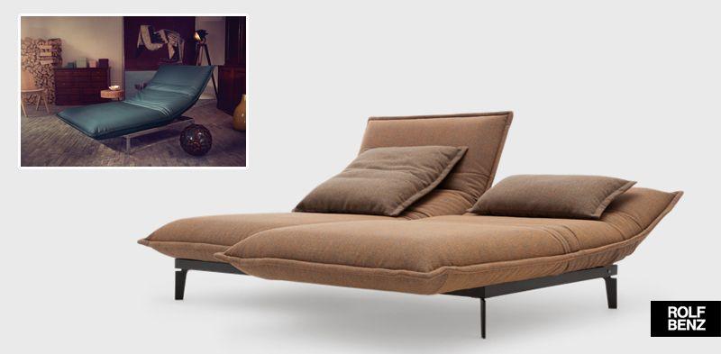 relaxliegen wohnzimmer – progo, Wohnzimmer
