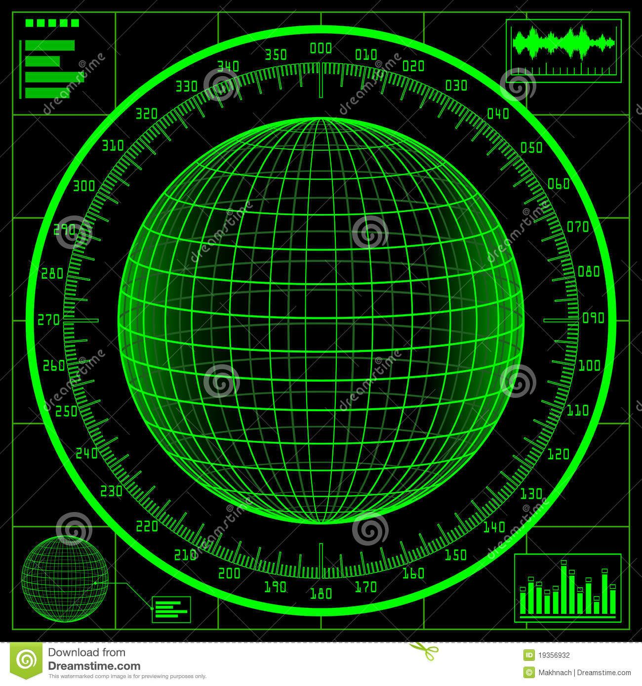 Radar Screen Digital Globe 19356932 Jpg 1300 1388 Mission
