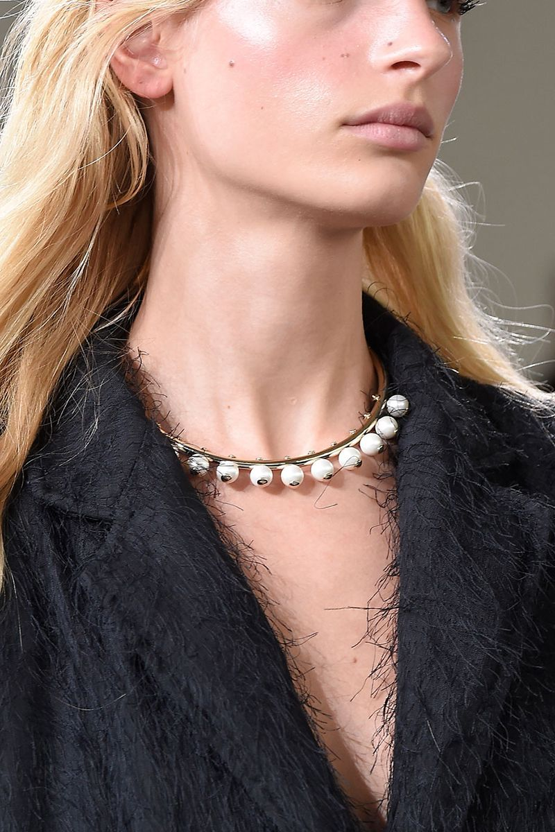 posted layered com necklace trend inestrend fashion jewelry trends