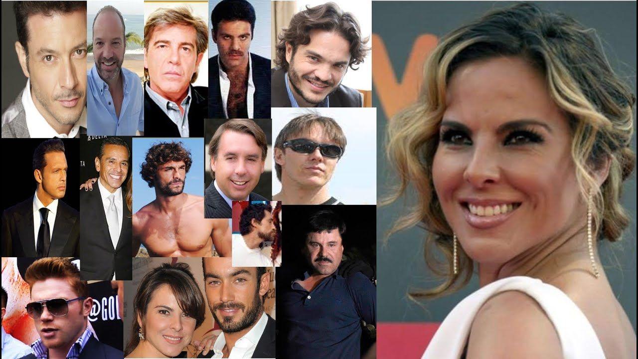 Youtube Kate del Castillo nude photos 2019
