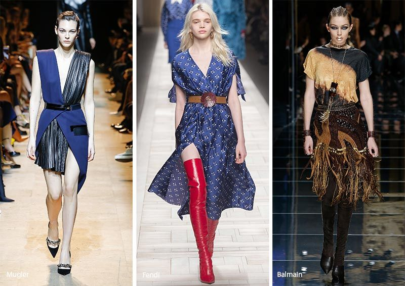 Fall/ Winter 2017-2018 Fashion Trends | outerwear | Fall ...