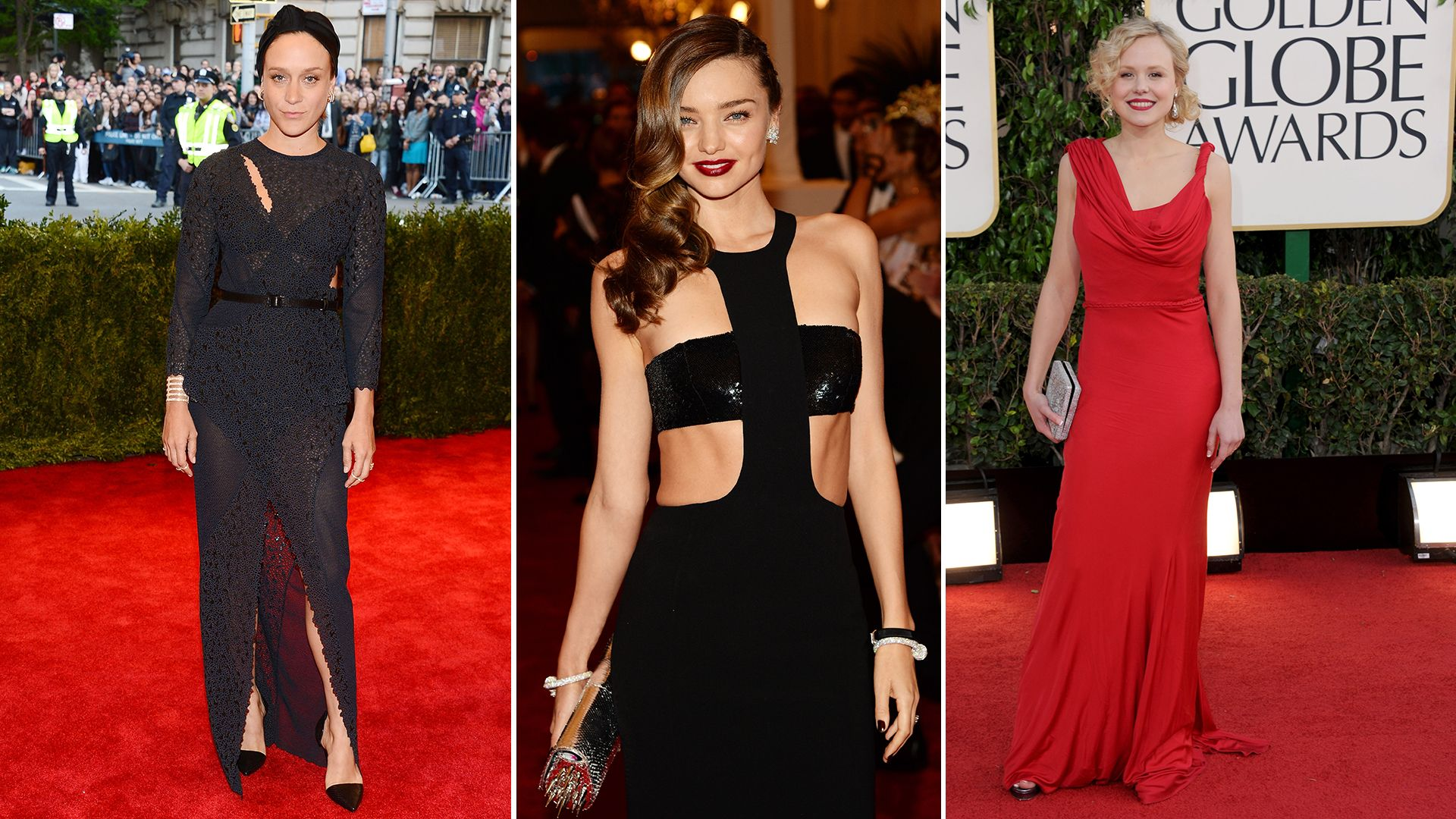 Red carpet tricks from celebrity hair and makeup artists