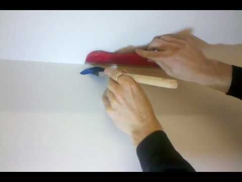 Masking A Popcorn Ceiling Youtube Painting Edges Painting Cleaning