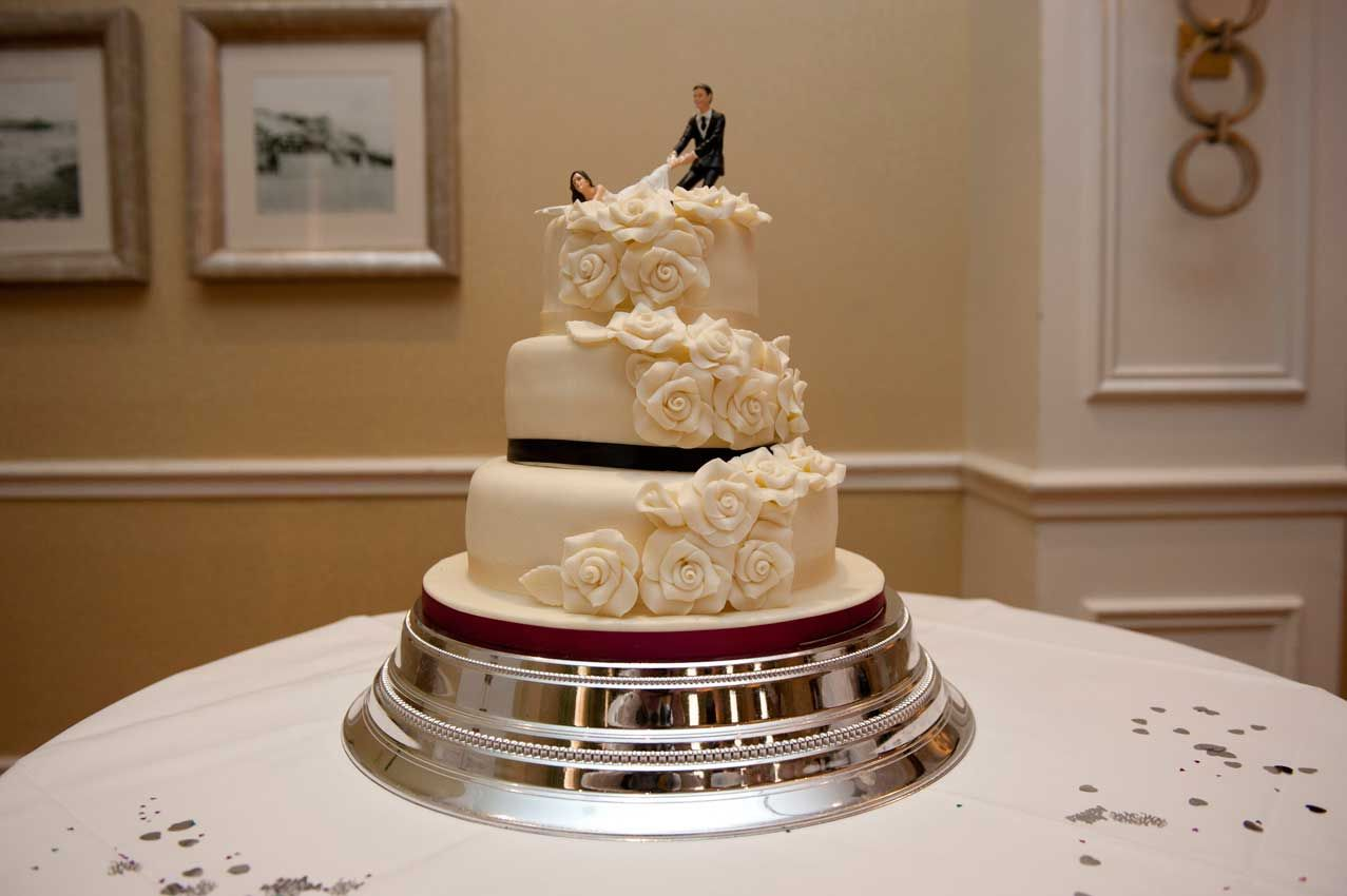 Mark Sarah Dorset Holdenhurst Village Church Bournemouth Marriott Wedding