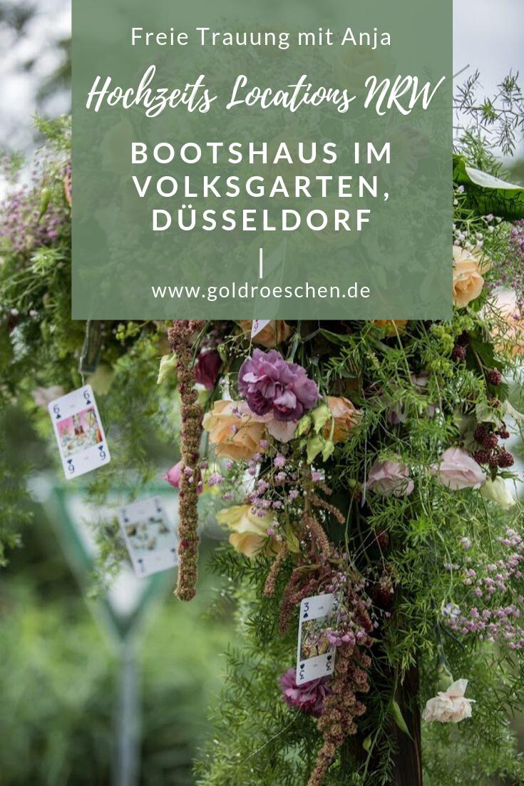 40225 Bootshaus Im Volksgarten Dusseldorf Hochzeit Location Trauung Hochzeitsfeier