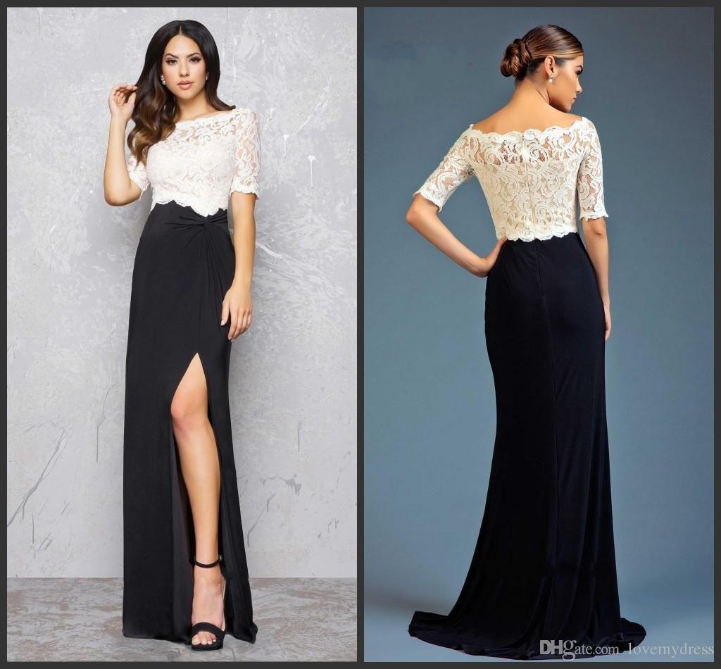 Elegant Long Evening Dresses for Women