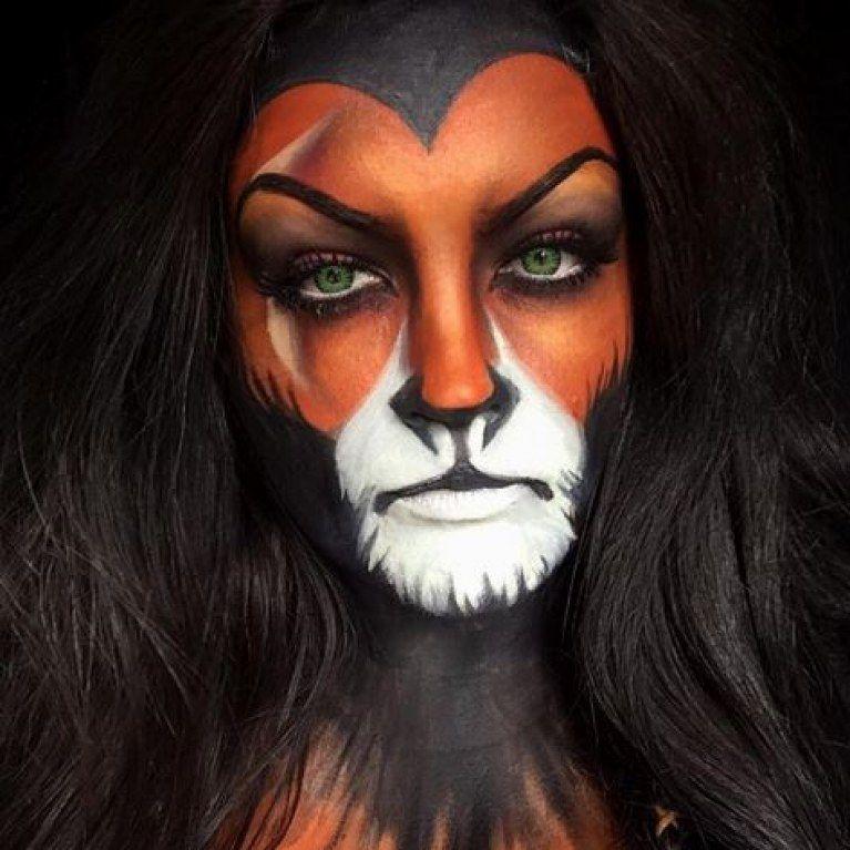 Photo of Cruella & Co.: Das schönste Disney-Make-up zu Halloween