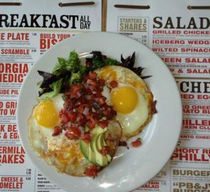 West Egg Cafe