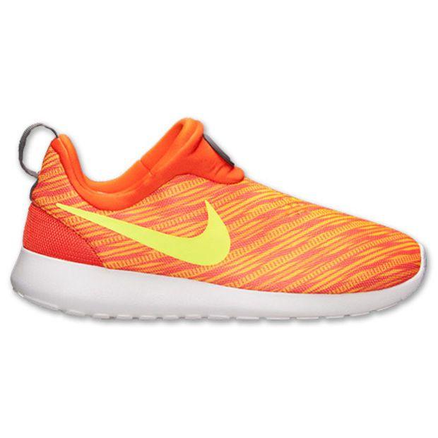 Men's Nike Roshe Run Slip On GPX Casual Shoes
