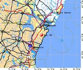 Rye, New Hampshire (NH 03870) profile: population, maps, real estate ...