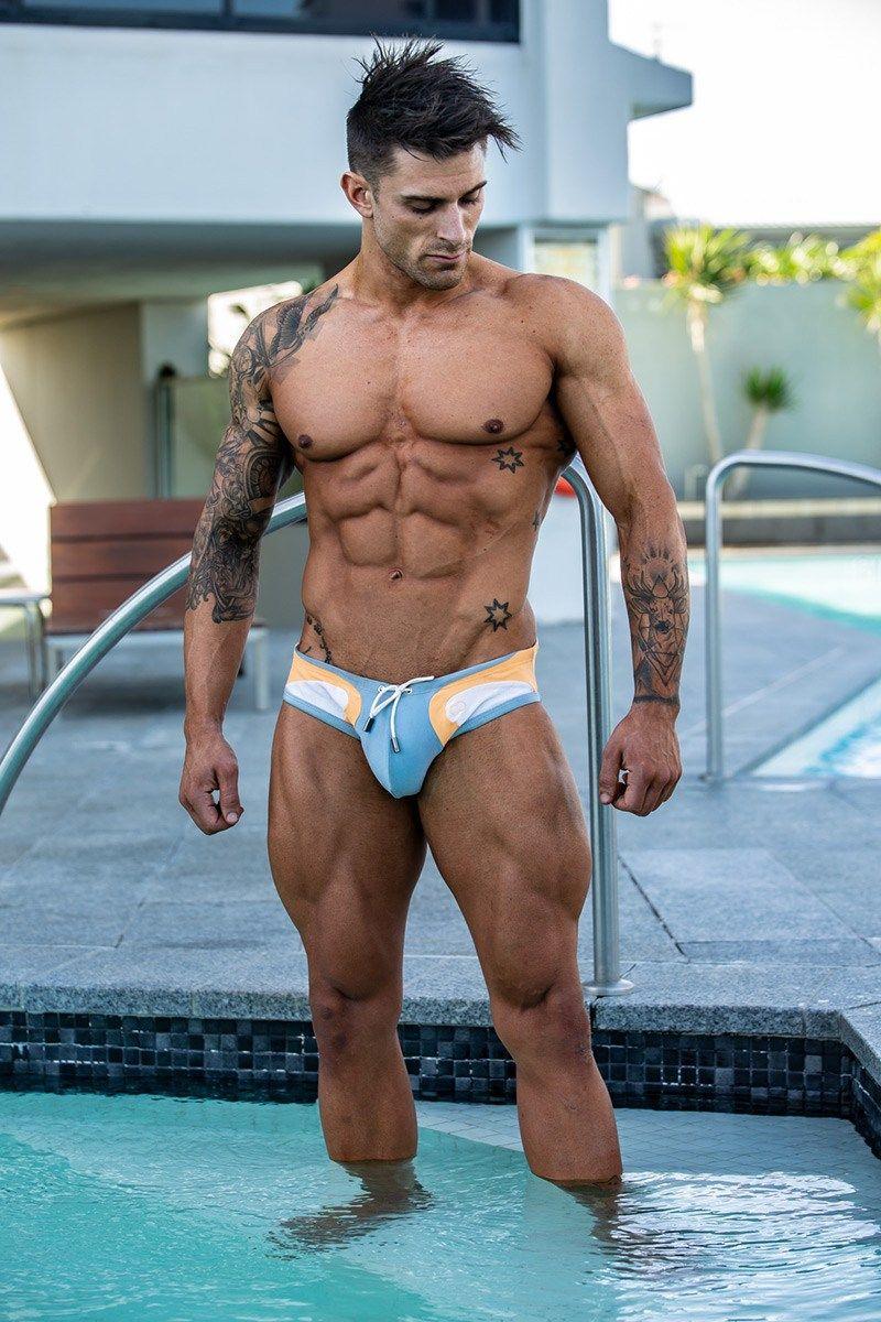 Hot guys in australia