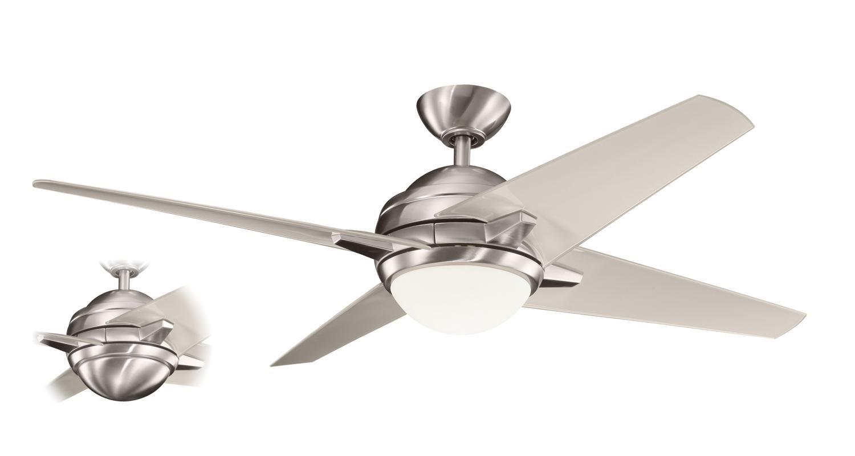 Ceiling Fan Ceiling Fan With Remote Stainless Steel Ceiling Fan