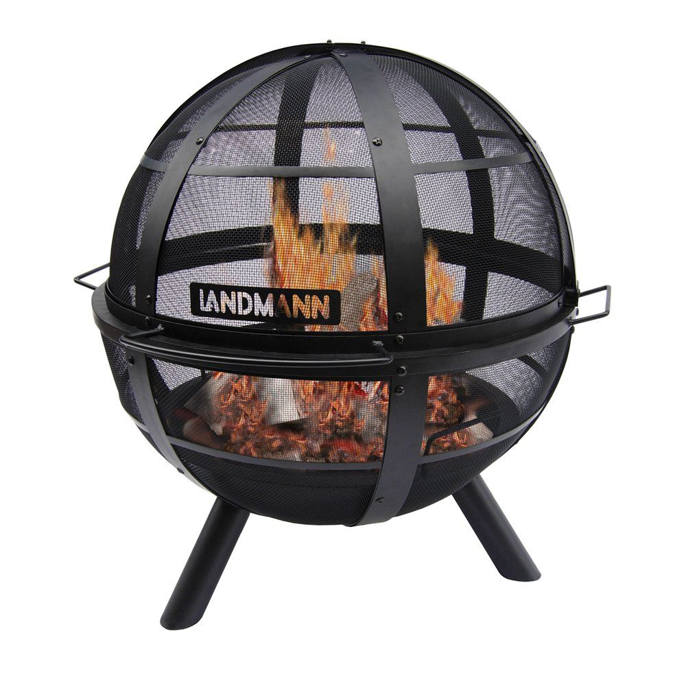 Shop Landmann Usa 28925 Ball Of Fire Pit At Atg Stores Browse Our