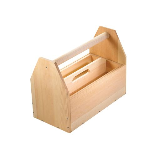 Toolbox Project Kit Level 1 Woodworking Homeschooling