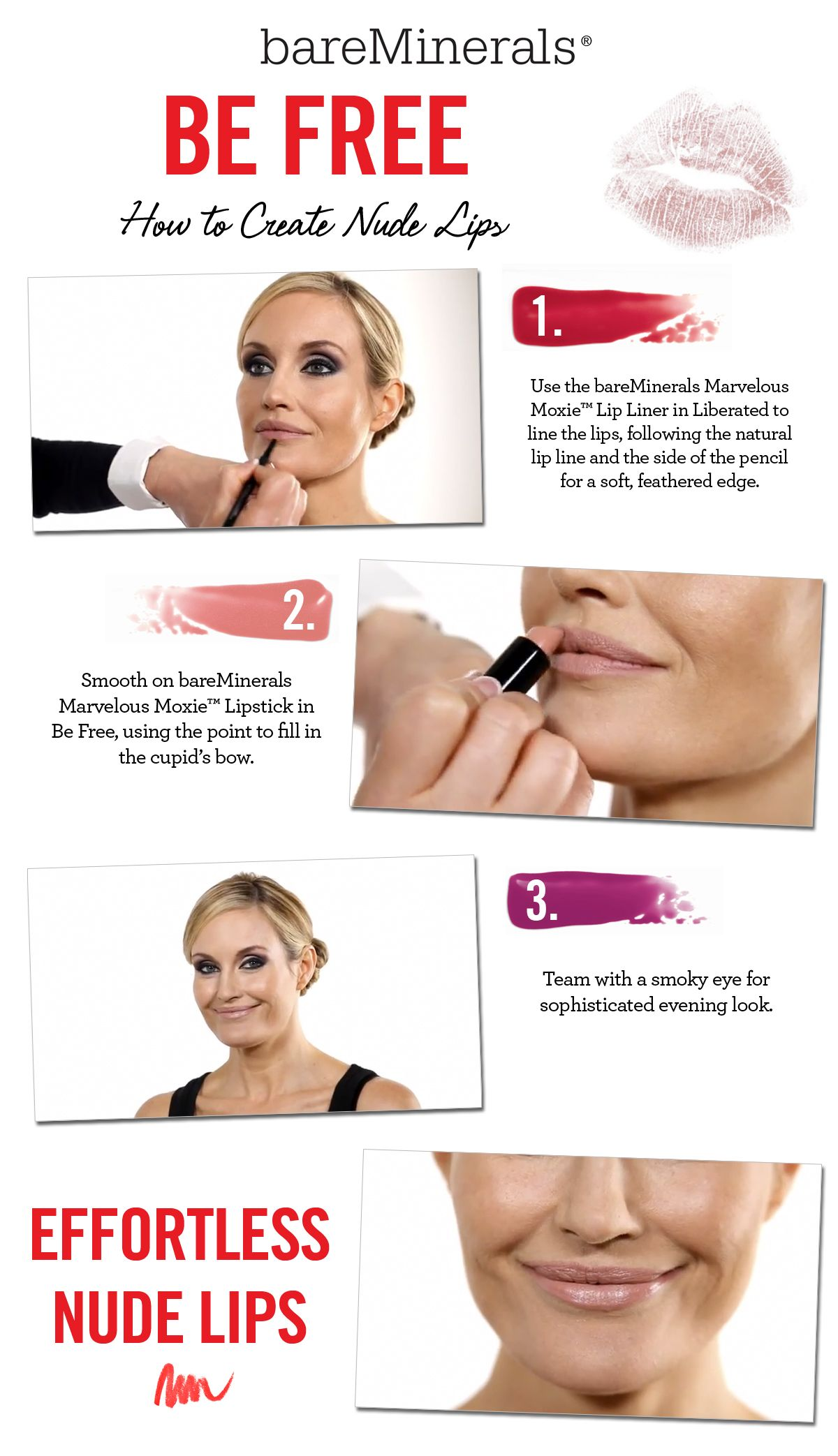 Useful tips on creating an evening look 13