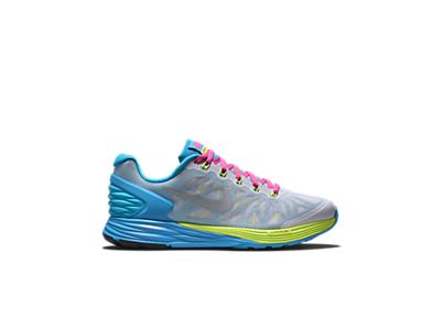 1bcfc7a3055f Nike Lunarglide 6 (3.5y-7y) Kids  Running Shoe