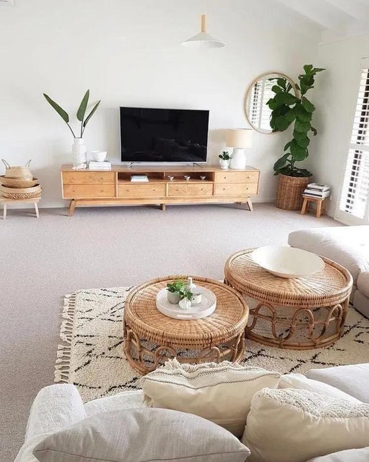 Photo of 29+best solution small apartment living room decor ideas 9   megasiana.com #livi…