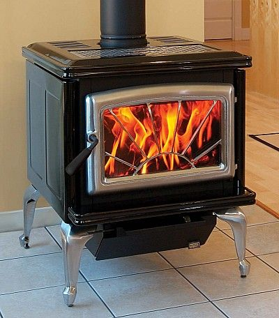 Spectrum Classic Stoves By Pacific Energy Maine Coast Stove Chimney Stove Wood Stove Wood