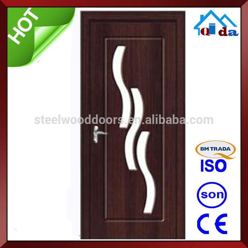 Toilet Pvc Bathroom Door Price Used For Pvc Door Alibaba - Pvc bathroom doors